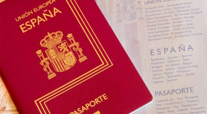 Гражданство Испании 725x400 - Гражданство Испании: как его получить россиянину, и какие законные способы существуют?