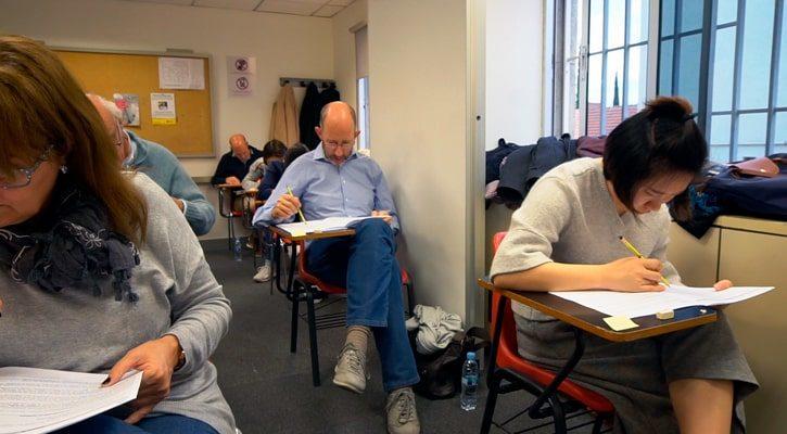 dele i ccse ekzameny po ispanskomu yazyku v 2020 godu 1 - DELE и CCSE - экзамены по испанскому языку в 2020 году