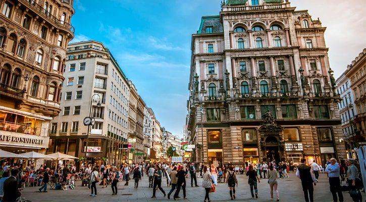 Недвижимость в Австрии инфо для иностранцев в 2020