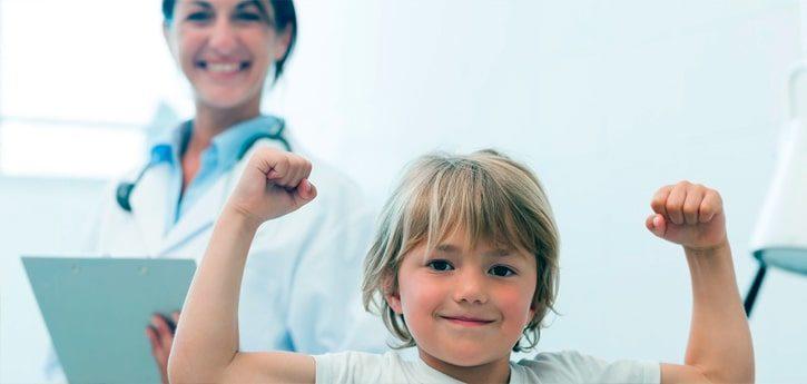 Ребенок заболел в Турции. Инструкция для родителей