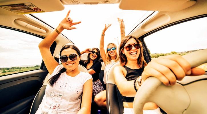 В Испанию на авто в 2020 году: советы иностранцам