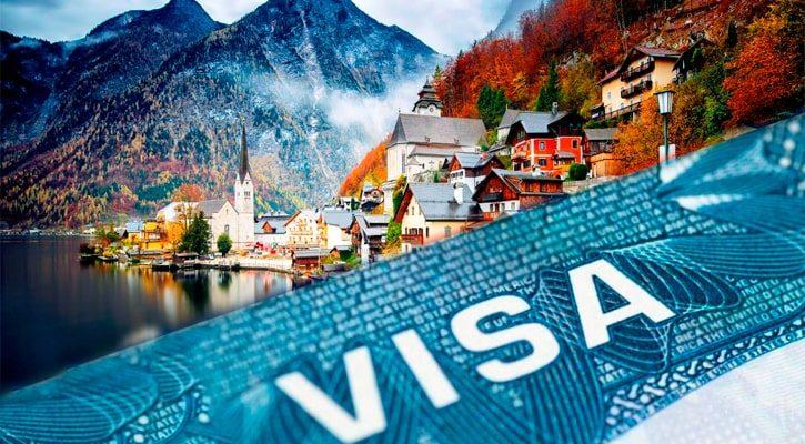 Вышла ли Австрия из Шенгена? Что происходит в 2020