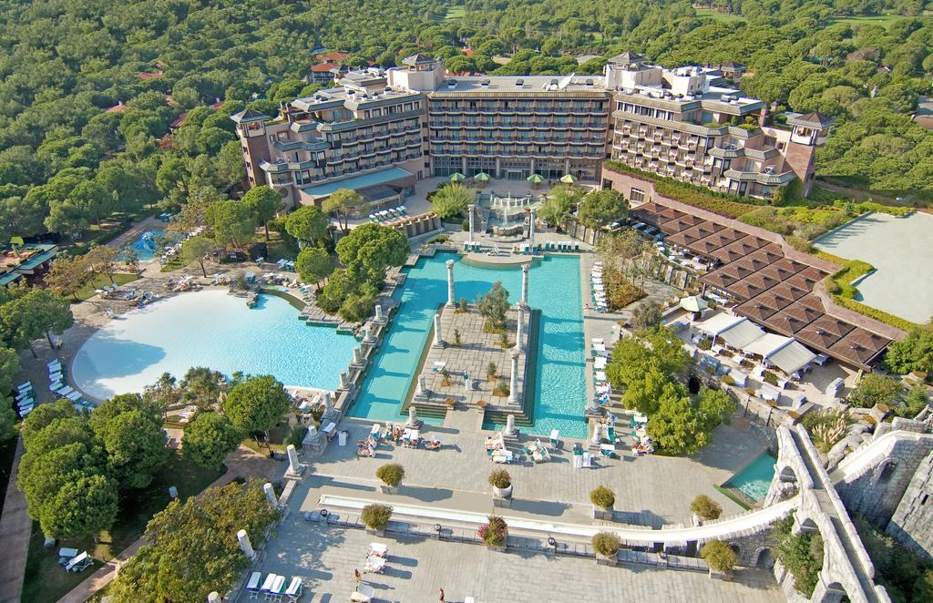 xanadu resort territoriya - Отдых с детьми в Турции: куда поехать и как подготовиться?