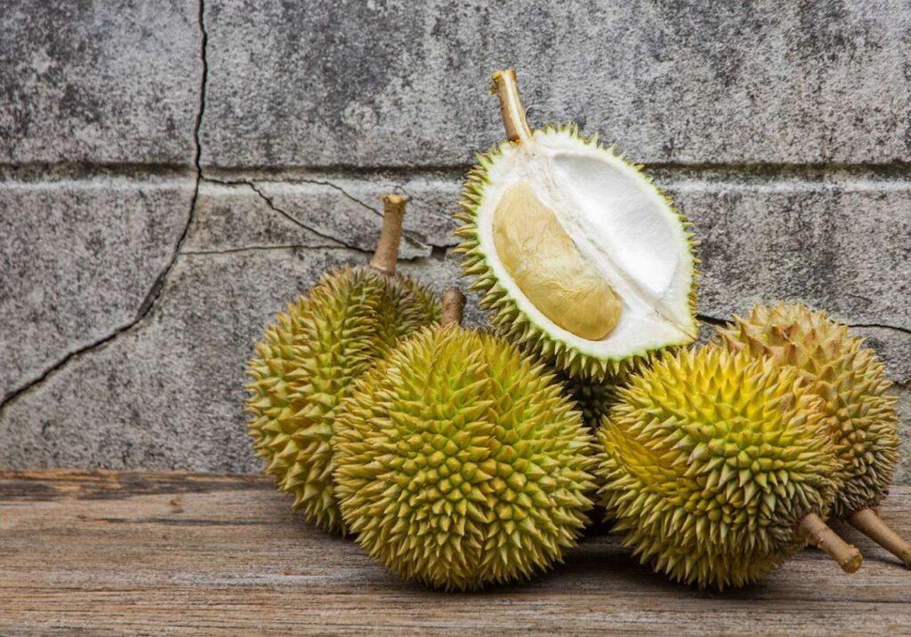 durian2 1024x717 - Как подготовиться к отдыху в Таиланде?