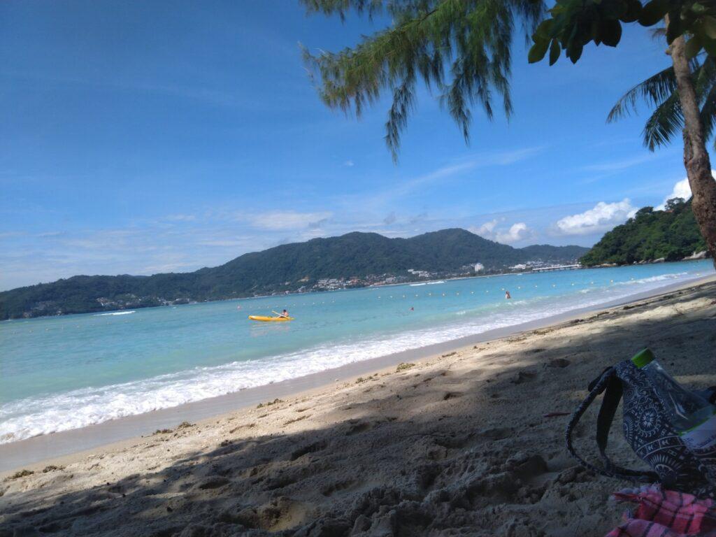gb88 wzfvva 1024x768 - Отдых в жарком Таиланде: погода, природа, курорты