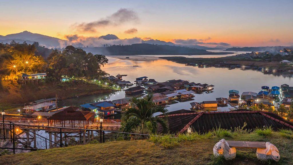 kanchanaburi05 - Как подготовиться к отдыху в Таиланде?