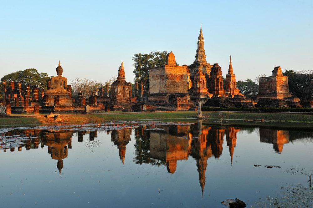s1200 - Как подготовиться к отдыху в Таиланде?