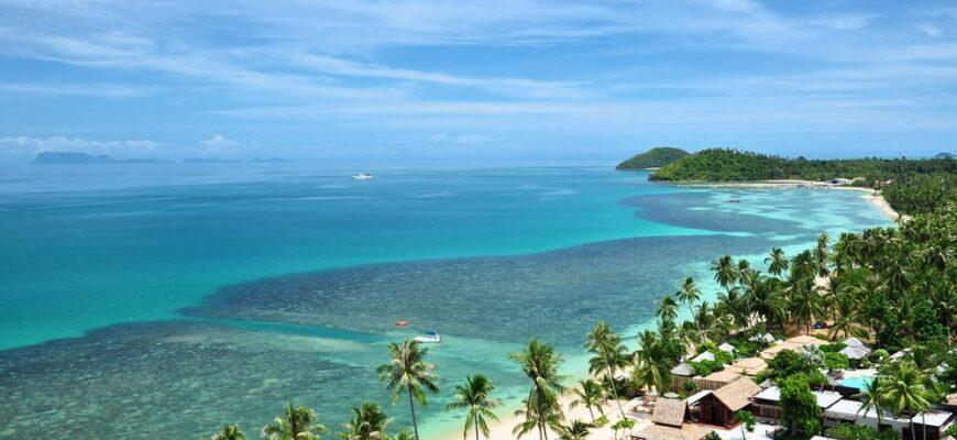 tajland ostrov samui foto 2 870x400 - Как подготовиться к отдыху в Таиланде?