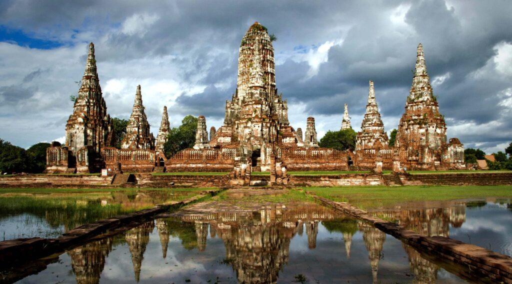 thailand plan 08 1024x568 - Как подготовиться к отдыху в Таиланде?