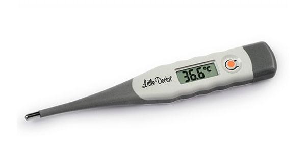 Градусник для измерения температуры тела
