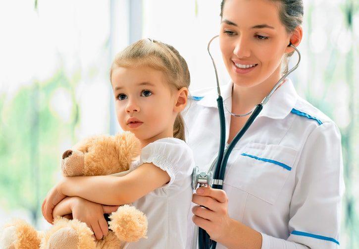 Болезни и их симптомы которые могут быть у детей в Турции