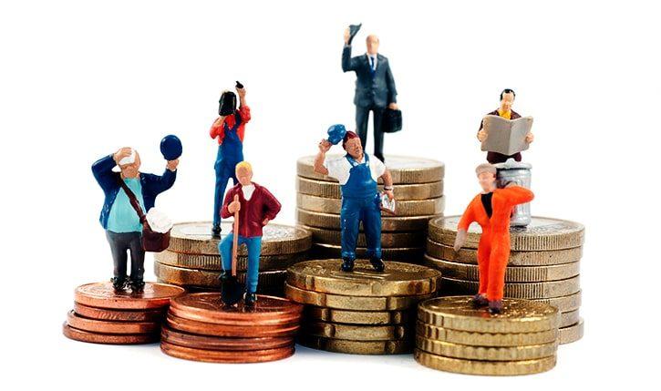 Кто и сколько зарабатывает в Турции в 2020 году