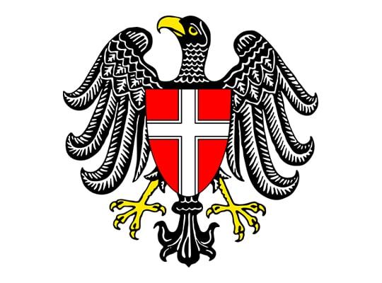 Герб Вены