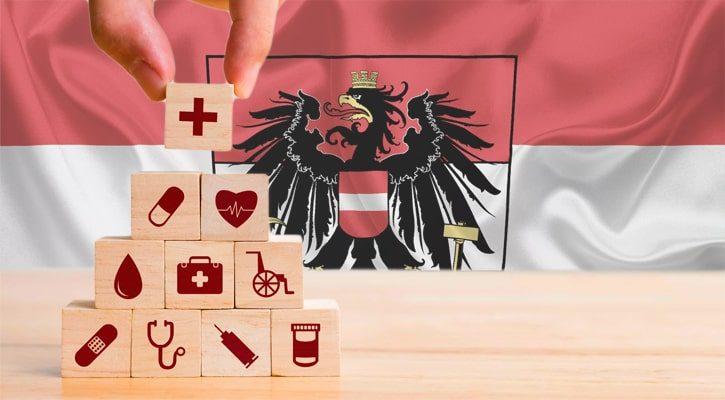 Как оформить страховку в Австрию?