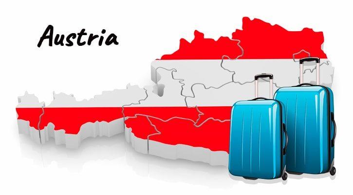 Австрия иммиграция