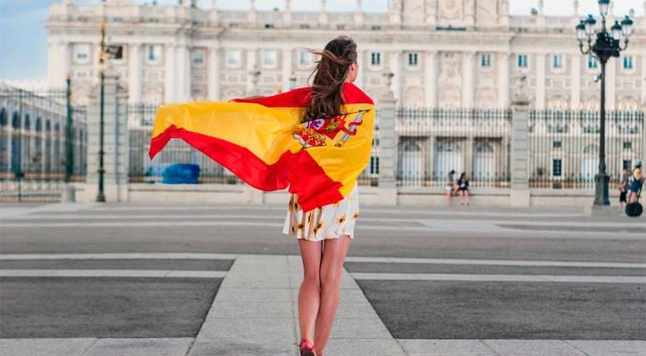 Иммиграция русских в Испанию