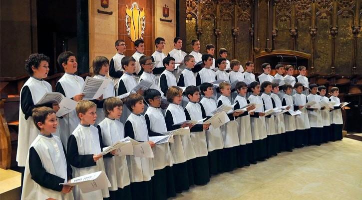 Католическая школа (религиозная) в Испании