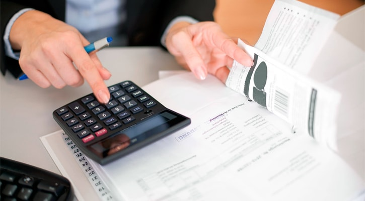 Подоходный налог в Испании. Налог с доходов резидентов и нерезидентов